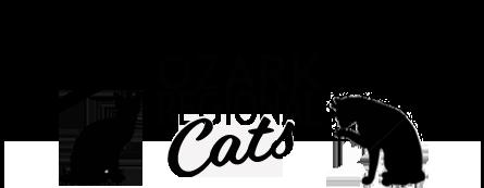 Ozark Regional Cats